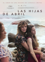 Las hijas de Abril 2017 movie nude scenes