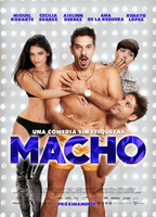 Macho 2016 movie nude scenes