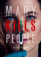 Mary Kills People 2017 - 0 movie nude scenes