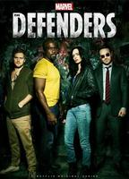 The Defenders 2017 - 0 movie nude scenes