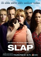 The Slap (II) 2015 movie nude scenes