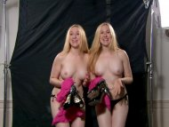 Dirty Movie-Topless Twins