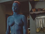 X-Men: First Class-Raven / Mystique