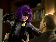 Kick-Ass-Mindy Macready / Hit-Girl
