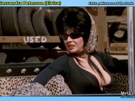 Elvira, Mistress of the Dark-Elvira / Elvira's Aunt