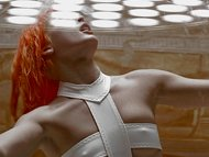The Fifth Element-Leeloo