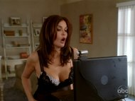 Desperate Housewives-Susan Mayer