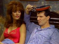Married... with Children-Peg Bundy
