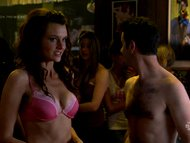 Blue Mountain State-Mary Jo Cacciatore