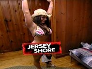Jersey Shore-Herself