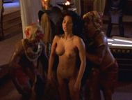 Stargate SG-1-Sha're / Amonet