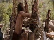 Video of Alina Puscau in Conan the Barbarian