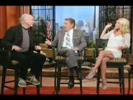 Video of Kelly Ripa in Live with Regis & Kelly