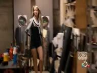 Video of Paige Wyatt in American Guns