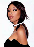 Brandy Norwood nude