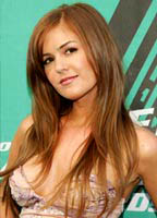 Isla Fisher nude