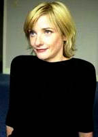 Jane Horrocks nude