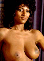 A-list queen Pam Grier