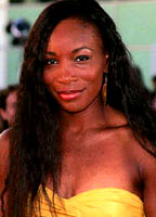 Venus Williams nude
