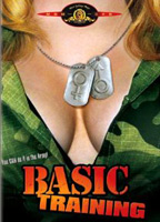 Basic Training movie nude scenes