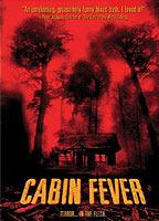 Cabin Fever movie nude scenes