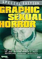 Graphic Sexual Horror movie nude scenes