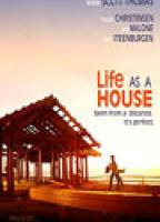 Life as a House movie nude scenes