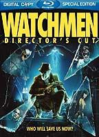 Watchmen movie nude scenes