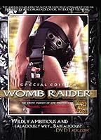 Womb Raider movie nude scenes