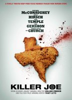Killer Joe movie nude scenes