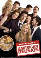 American Reunion movie nude scenes