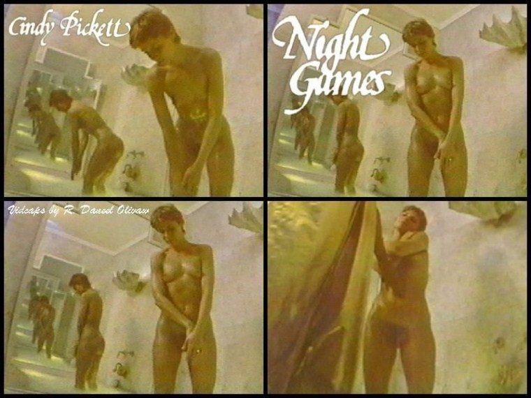 Naked Cindy Pickett Years In Night Games