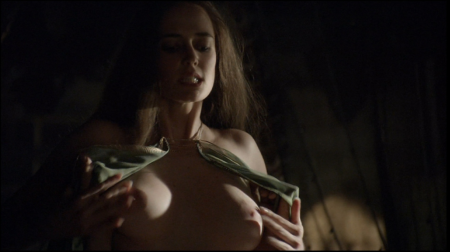 Eva green nude 300 rise of an empire Part 8 1