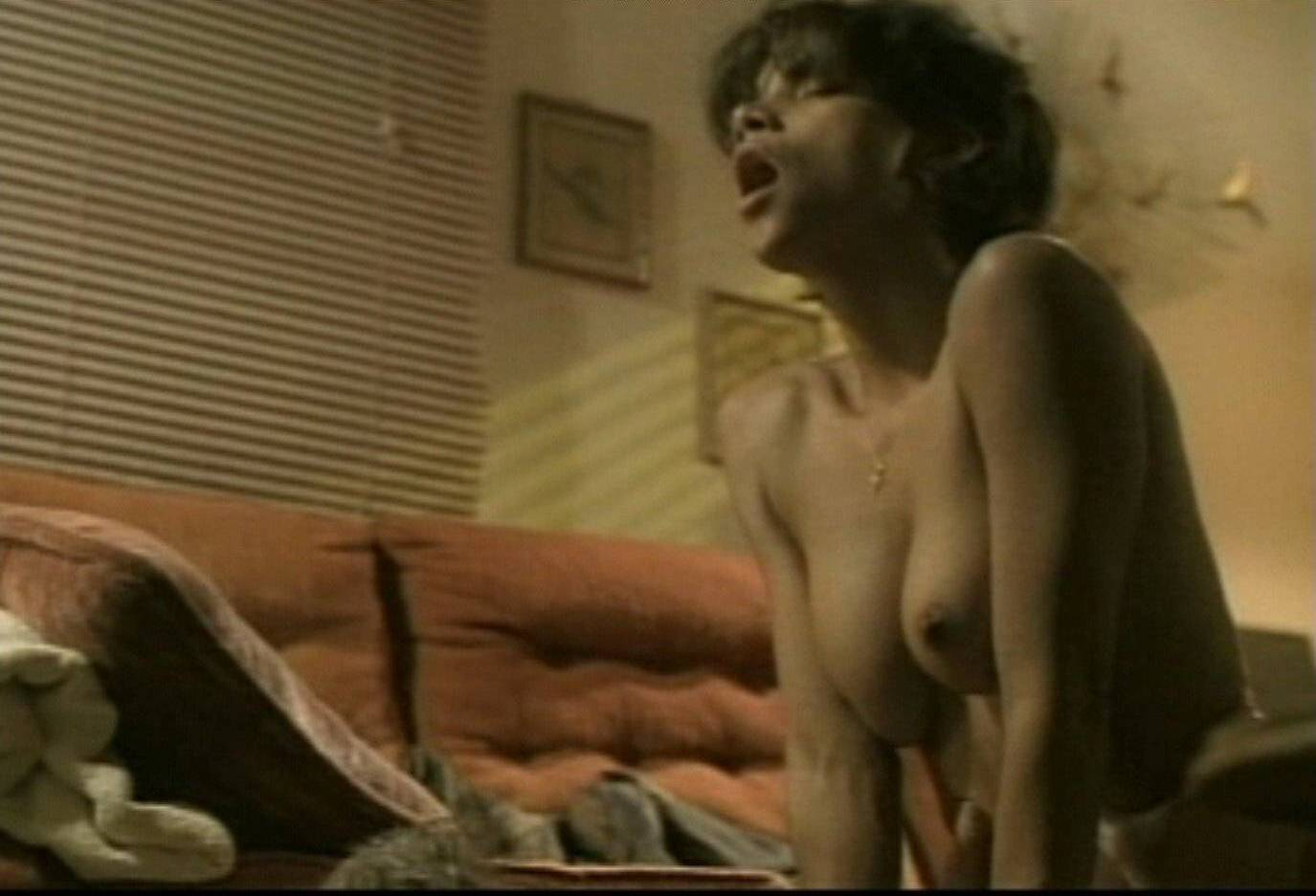 Halle Berry - Monsters Ball - Free Porn Videos - YouPorn