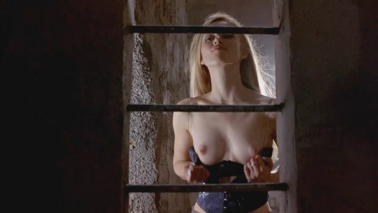 nudes chained down sex