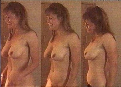 Naked Maggie O Neill Years In Killing Me Softly