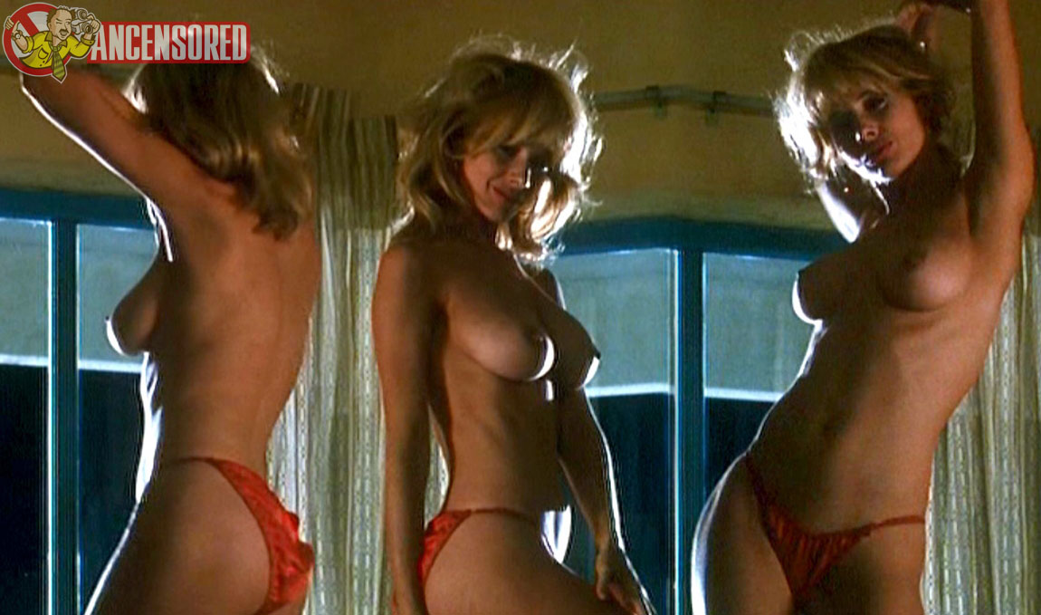 Nude Pictures Of Rosanna Arquette