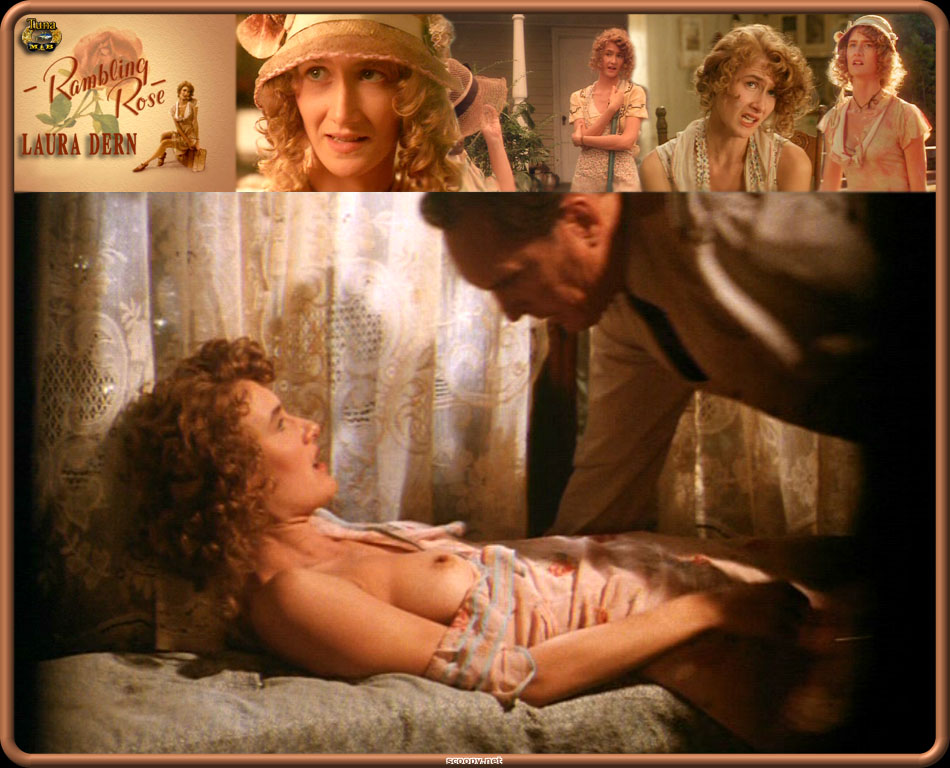 image Laura dern rambling rose