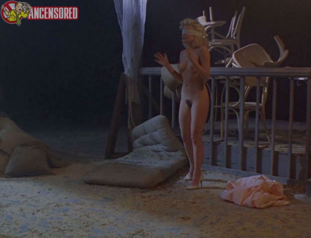 Two moon junction nude sceen