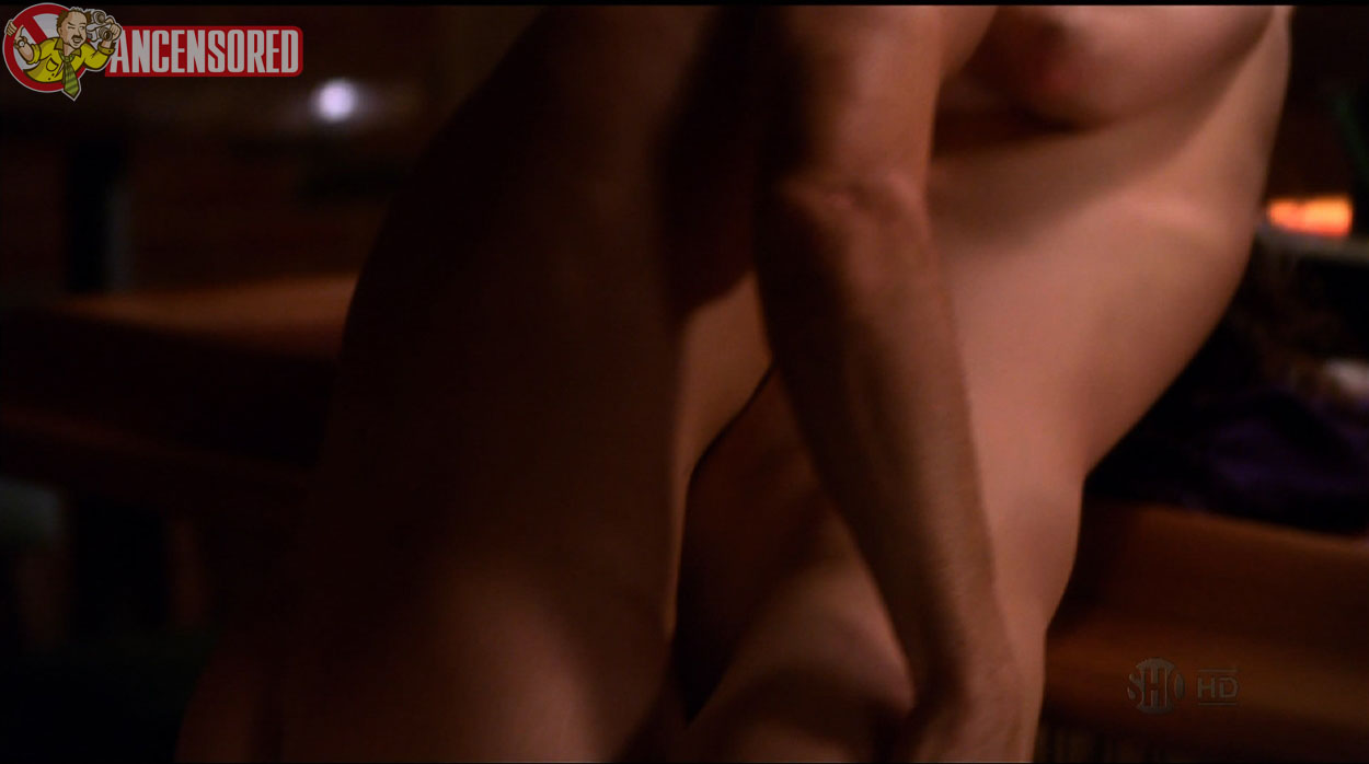 Jennifer jason leigh nude from flesh 7