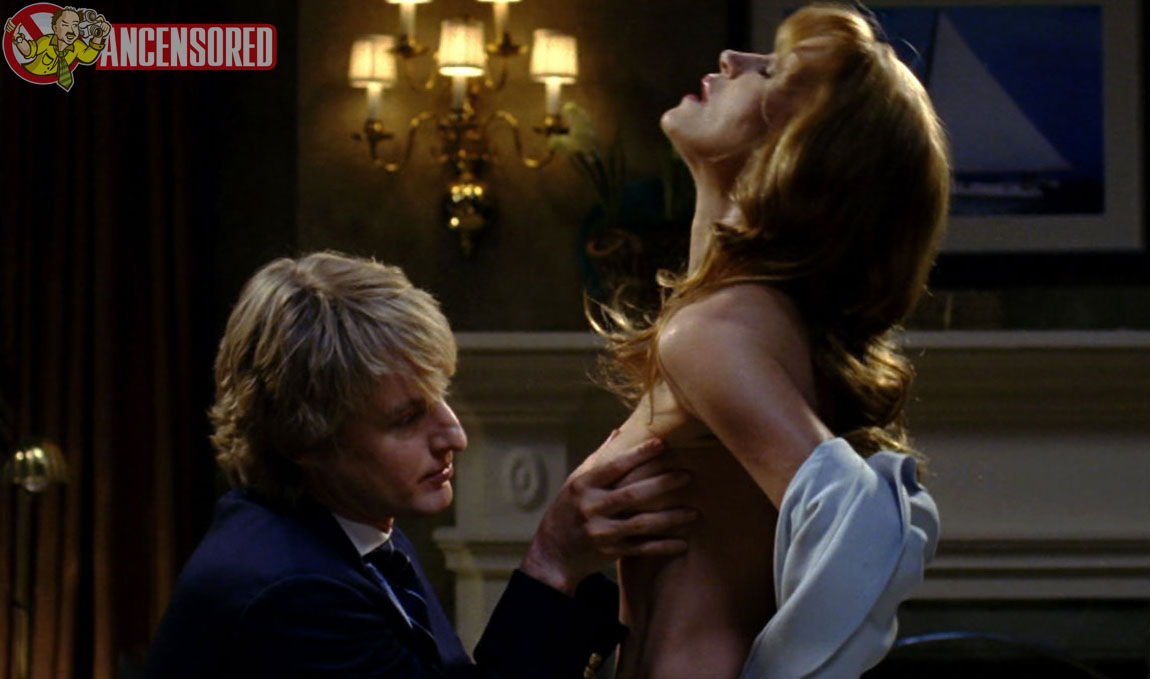 Naked Jane Seymour (55 years) in Wedding Crashers (2005): ancensored.com/nude-appearance/Wedding-Crashers/Jane-Seymour