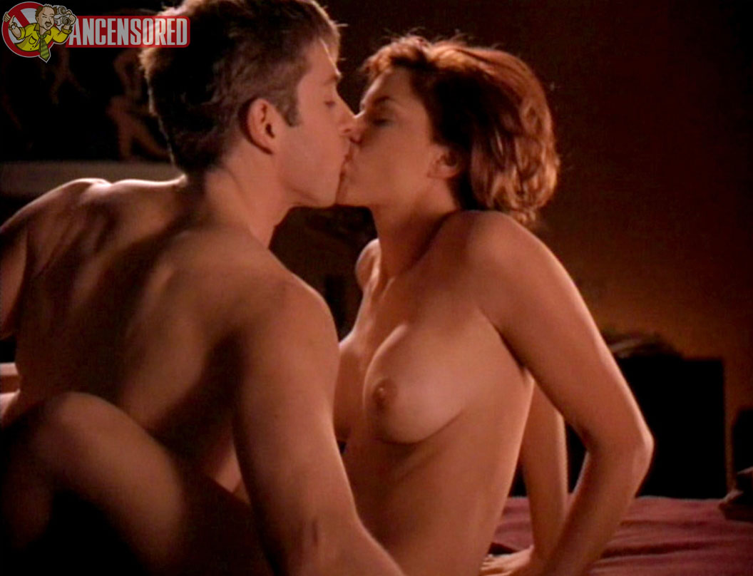 other man Sex and kari wuhrer the