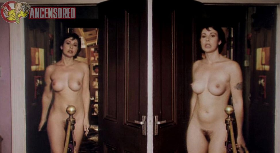Julie graham nude