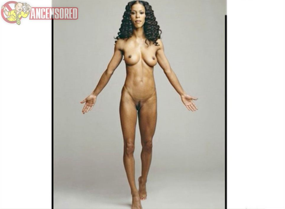 nude Heather hunter
