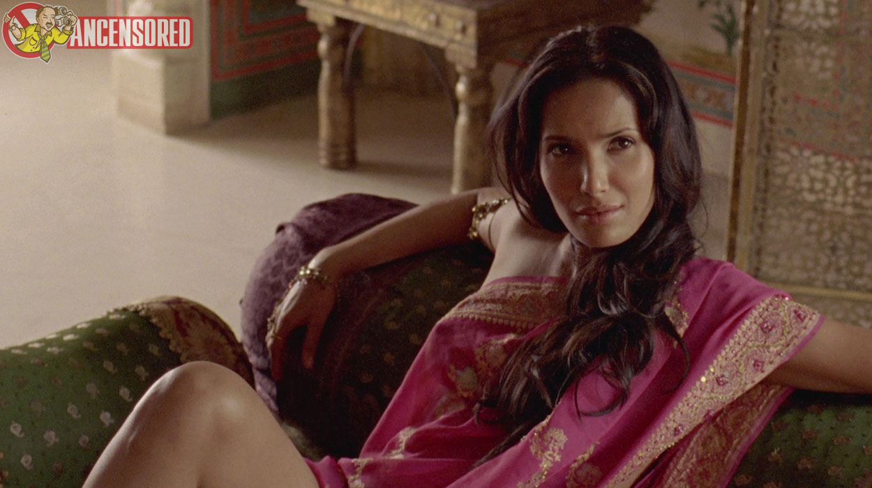 Padma lakshmi nude new photo