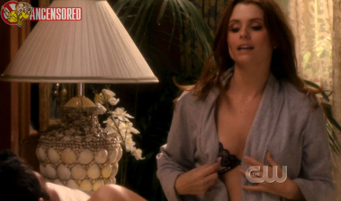 Naked Joanna Garcia Unknown In Privileged This Scene