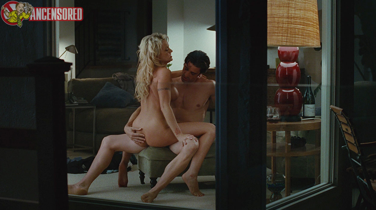 Sex and the city movie naked