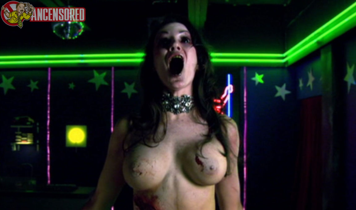 Zombie Stripers Nude 5