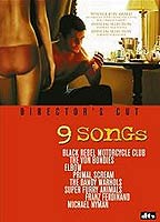 9 Songs movie nude scenes