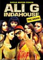 Ali G Indahouse movie nude scenes
